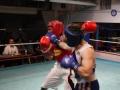 Bxoe Levis Combat Olivier de la Durantaye